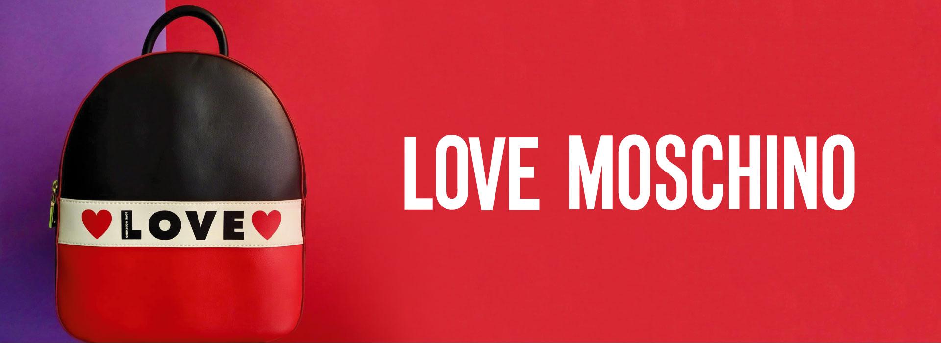 Love Moschino (APPROVATO)