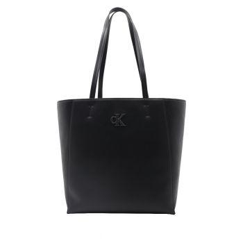 Calvin Klein Shopping Donna Grande Nero