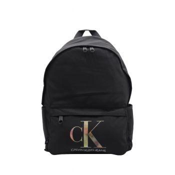 Calvin-Klein-zaino-tasca-frontale-nero-K60K608841-BDS