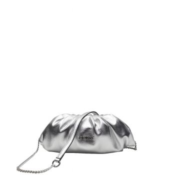 Guess-Borsa-A-Tracolla-Clutch-Argento-MY81-0926-SIL