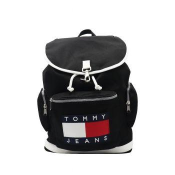Tommy-Hilfiger-Zaino-TJM-Heritage-Oversize-Nero-Uomo-AM0AM07406BDS
