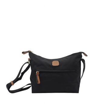Bric's-X-Bag-Tracolla-Piccola-Nera-BXG45056-101