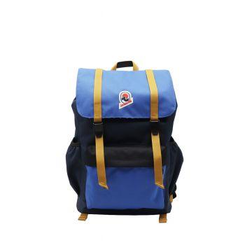 Invicta-Zaino-Chat-Colorblock-Recyc-Blu-Azzurro-206002113BL6