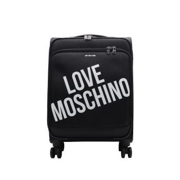 Love Moschino Trolley Nylon+PU