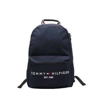 Tommy-Hilfiger-Zaino-Blu-Con-Logo-AM0AM07266DW5